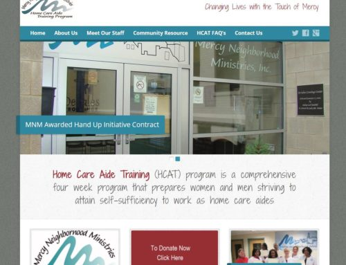 Home Health Care Training