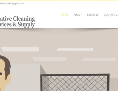 Innovative Cleaning Service & Supply