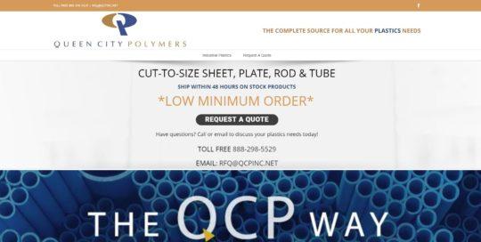 Queen City Polymers