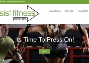 Persist Fitness