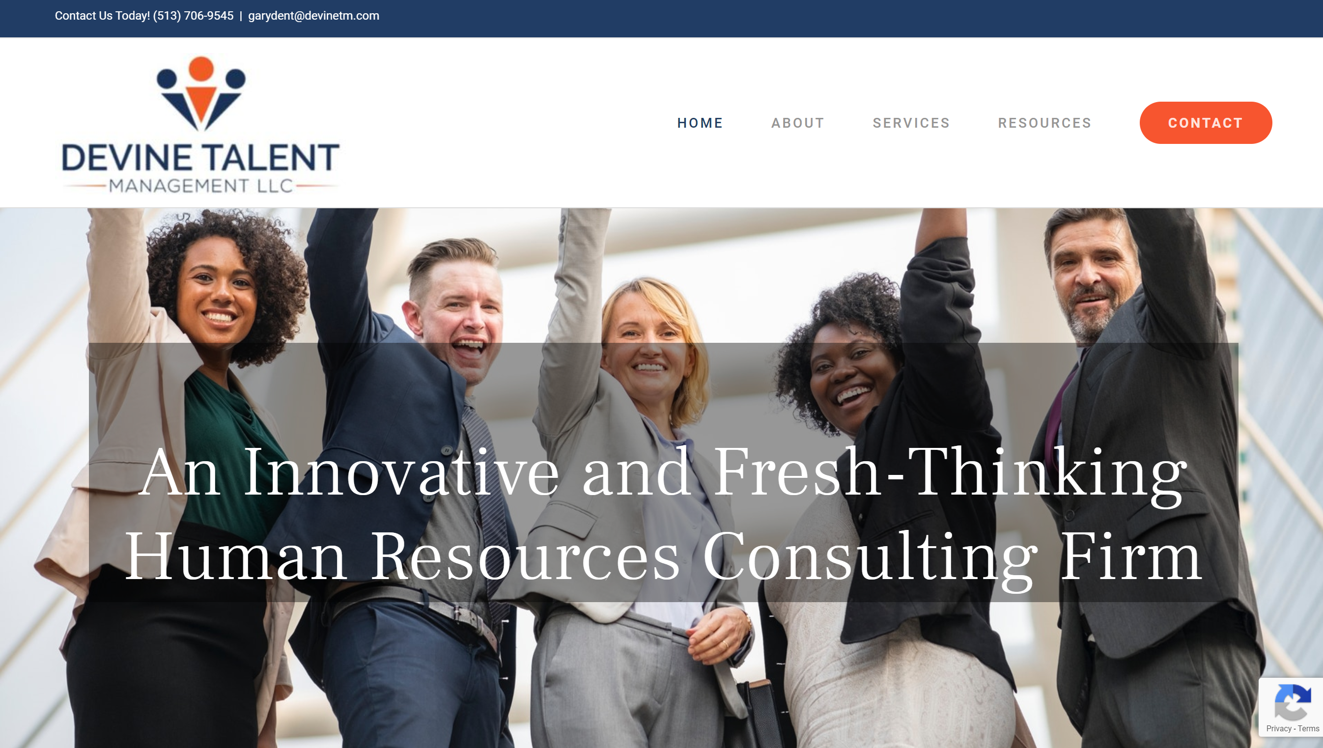 Devine Talent Management
