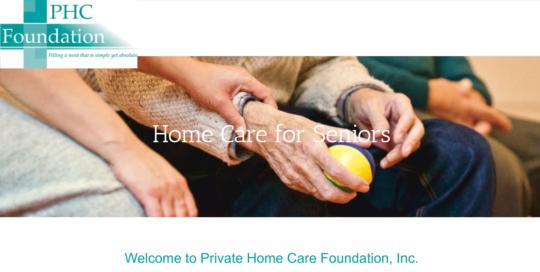 PHC Foundation